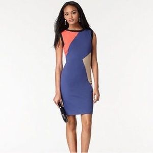 Rachel Rachel Roy color block dress
